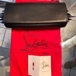 Christian Louboutin Bags - Christian Louboutin Marquise Clutch Bag